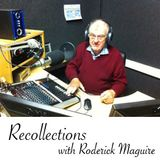Recollections - Cormac Hanley