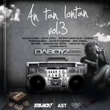 Dj Daboyz - Antan Lontan Vol III (Mix)(November, 2015)