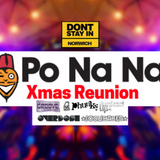 DaySleepers Mini Mix - Po Na Na Good Fridays Xmas Reunion ft. Seamus Haji