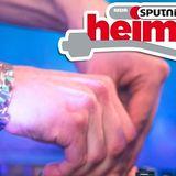 MDR SPUTNIK Heimspiel vom 05.03.2017 mit Daniel Briegert