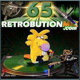 Retrobution Volume 65 – 90s to 2k, 119-132 bpm