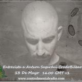AbrinetStation Entrevista a Antxon Sagardui