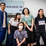 New Music Worldwide: Mari with Maïa Barouh, DJ Nobu, Haruka, Yuko Asanuma, YOSI HORIKAWA // 2-6-2017