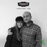 Communion Presents on Radio X (30th Sep)