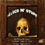 STuFF Radio Show - Sunday, May 17th 2015
