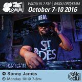 Sonny James 2016 EMM