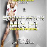 Moombhaton Mix Vol 1 By Star Dj GMR Ft Impac Music DiscoMovil
