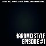 Alex - HardMixStyle #1