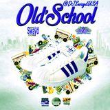 #OLDSchool