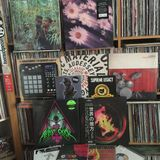 DJ DISGO DAN - HIP HOP & breaks all vinyl mix