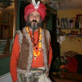Free the spirit - A musical selection from Clive Hedger 20 APRIL 2014