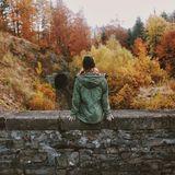 STAN ADRIAN - DEEP NATURE ( NOVEMBER ) VOL #9