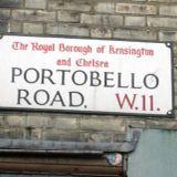 Portobello Radio Ep. 2. Hosts Chris Sullivan and Piers Thomson.