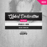 Global Dedication | Episode 16 2016