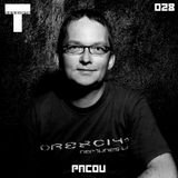 T SESSIONS 028 - PACOU