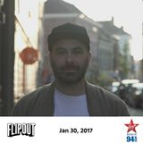 Flipout - Virgin Radio - Jan 30, 2017