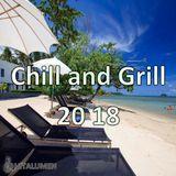 DJ VI Vitalumen - Chill and Grill 20 18