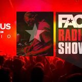 FACT Radio Show (Summer Edition) -David Ponziano-