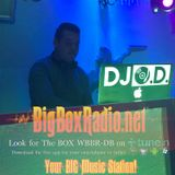 Live On The Friday Nite MixShow (The Big Box Radio) (Aired 1-26-18)