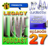 Legacy Live Episode 27 : Ownership