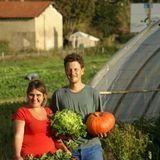 Reportage #2 - Agriculteurs biologiques à Chabons