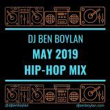 Hip-Hop Mix May 2019