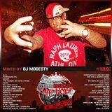 DJ MODESTY - THE REAL HIP HOP SHOW N°310
