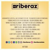The Riberaz Weekly Top Ten 058