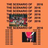THE SCENARIO 2016 Yearmix by Ray Escobar