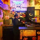 Mark Farina @ Gramaphone Records, Chicago-vinyl djmix-11.16.2013