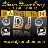 *TOP* Electronic House #20 2013 Dance Club Mix 08.01.13 *BEST*