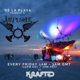 Redux Saints – Krafted Radio - De La Playa by Airpusher Episode Two