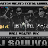 REGGAETON CLASICAS MIX 2015 DEMO- DJSAULIVAN