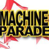 Machine Parade  la classifica dance di Wallradio.it con Paolo Ferrari Dj & Niki the Voice 2 FEBBRAIO