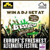 Bestfest DJ Comp - 22 tracks in 20 mins