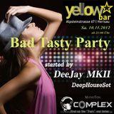 2012-11-10 DeeJay MKII @ Promoset