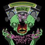 Where's The Drop Radio - Fista Cuffs Mix [July 13 2012]