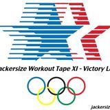 Workout Tape #11: Victory Lap