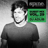 Guest Mix Vol.29 - DJ Adlib