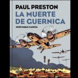 """Còmics a Lletres Mil- """"La muerte de Guernica""""."""
