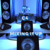 Electro Dance Mix 2015 - DJ Carlos C4 Ramos