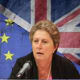Europe and its dissenters – with Gisela Stuart