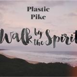 Plastic Pike - Walk The Spirit DJ Mix