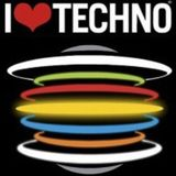 November 'I Love Techno' DJ Mix 2013