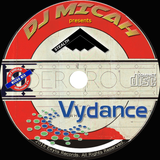 """DJ Micah with Elemental present...  """"Vydance"""". A Stealth Project."""