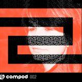 20120712 | COMPOD-002 | Comport Podcast By Dansor