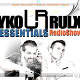 YKO RULX Essentials RadioShow 001