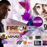 Dim Loud - Fire On Ice Vol. 67 (Incl. Guestmix Daniel Chord)