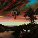 "Klankschap presents ""The underworld is my oyster"", a Coil mixtape"