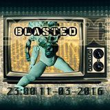 Vali NME Click & YenCee@ BLASTED (Jungle Techno recorded live at Fischladen, 11.03.2016)